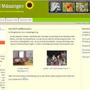 Bürgerprotal Mössingen